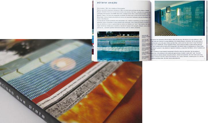 <p>cliente// Caixa Cultural</p> <p>designer assistente// Thiago Martins</p> <p>produção// Metrópolis</p> <p>curadoria// Alfredo Grieco</p> <p></p>