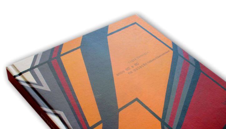 Anos 60 a 80 na Coleção Gilberto Chateaubriand